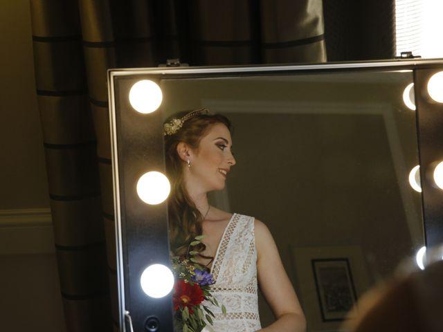 Il matrimonio di Diego e Natalie a Roma, Roma 18