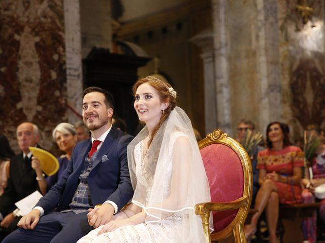 Il matrimonio di Diego e Natalie a Roma, Roma 29