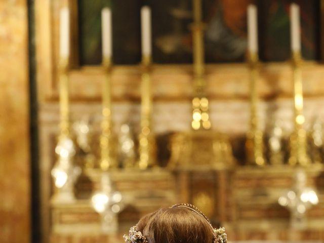 Il matrimonio di Diego e Natalie a Roma, Roma 42