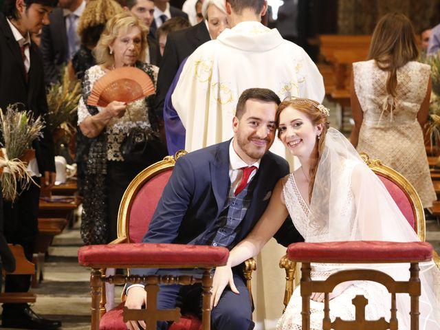Il matrimonio di Diego e Natalie a Roma, Roma 43