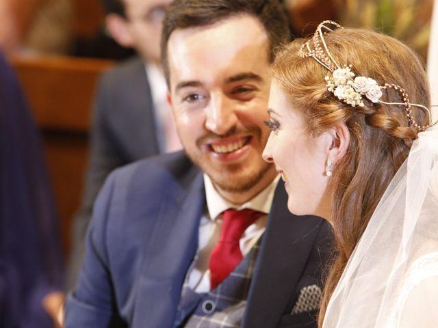 Il matrimonio di Diego e Natalie a Roma, Roma 45
