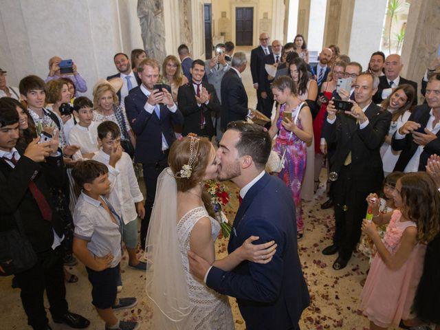 Il matrimonio di Diego e Natalie a Roma, Roma 48