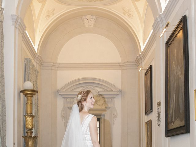 Il matrimonio di Diego e Natalie a Roma, Roma 57