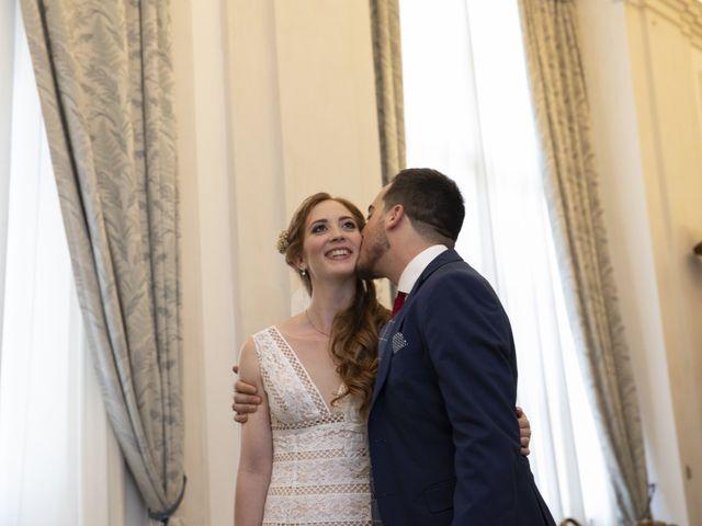 Il matrimonio di Diego e Natalie a Roma, Roma 58