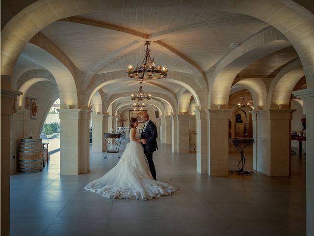 Il matrimonio di Francesco e Serena a Mercato San Severino, Salerno 20