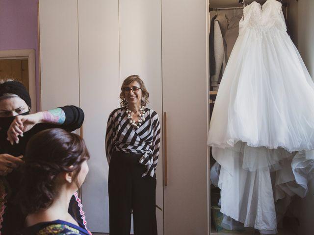 Il matrimonio di Michele e Federica a Reggio nell'Emilia, Reggio Emilia 9