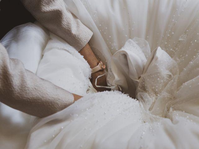 Il matrimonio di Michele e Federica a Reggio nell'Emilia, Reggio Emilia 14