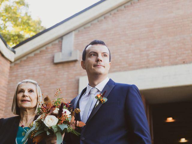 Il matrimonio di Michele e Federica a Reggio nell'Emilia, Reggio Emilia 16