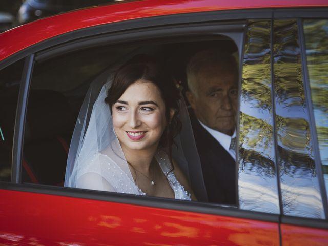 Il matrimonio di Michele e Federica a Reggio nell'Emilia, Reggio Emilia 17