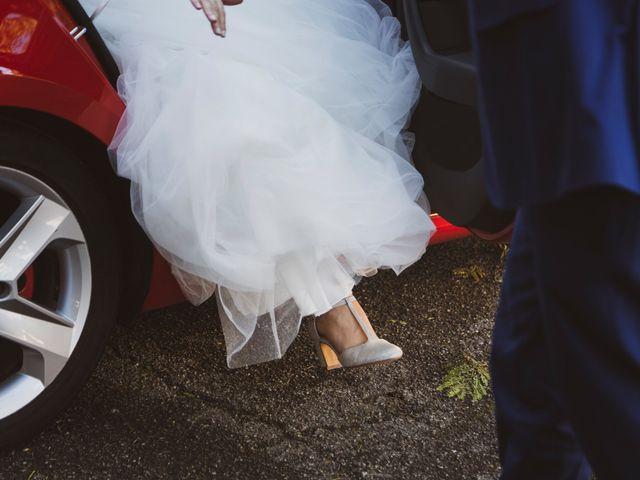 Il matrimonio di Michele e Federica a Reggio nell'Emilia, Reggio Emilia 18