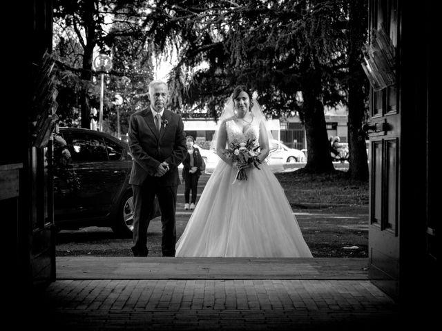 Il matrimonio di Michele e Federica a Reggio nell'Emilia, Reggio Emilia 20