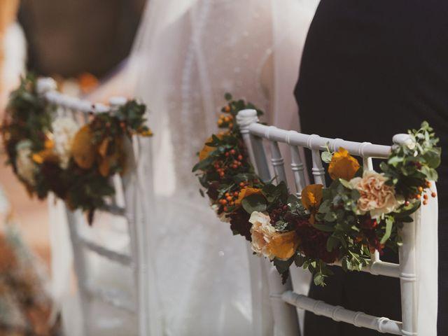 Il matrimonio di Michele e Federica a Reggio nell'Emilia, Reggio Emilia 21