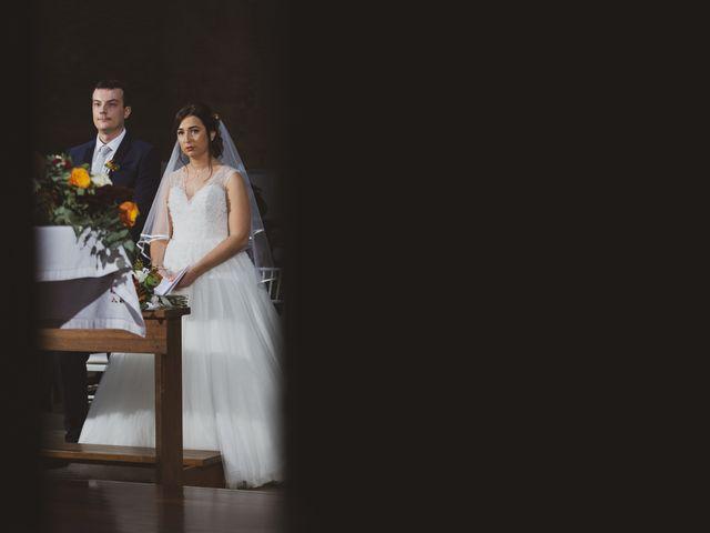 Il matrimonio di Michele e Federica a Reggio nell'Emilia, Reggio Emilia 22