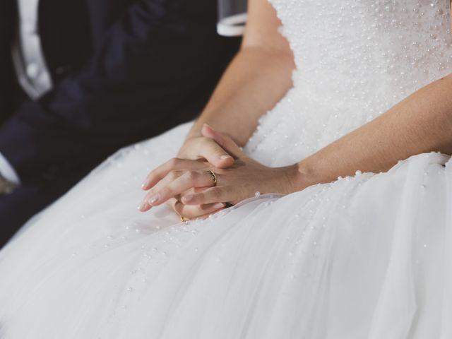 Il matrimonio di Michele e Federica a Reggio nell'Emilia, Reggio Emilia 23