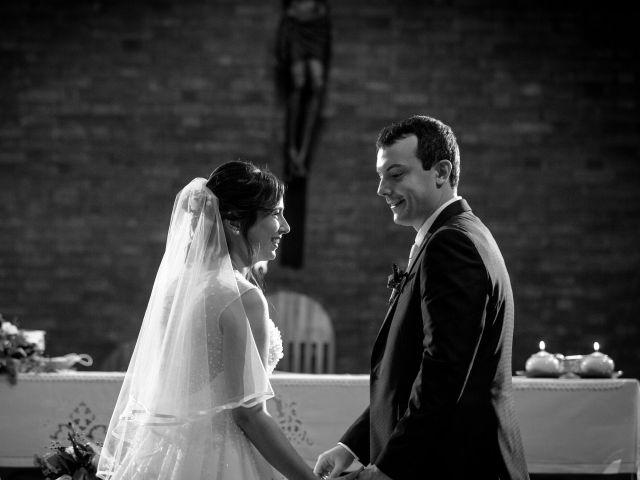 Il matrimonio di Michele e Federica a Reggio nell'Emilia, Reggio Emilia 24
