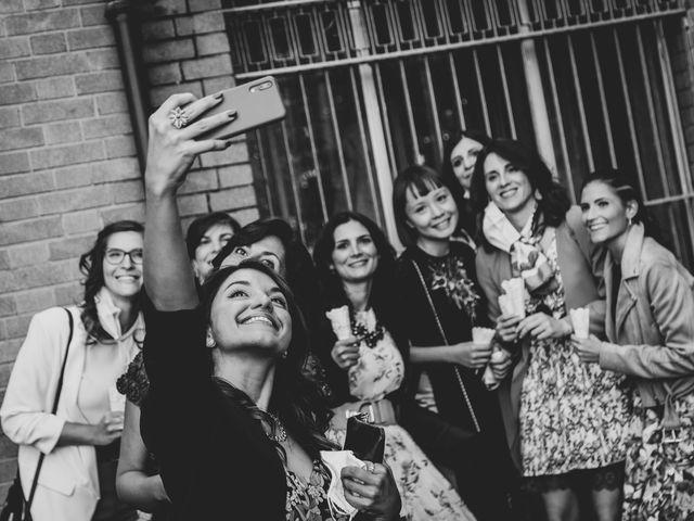 Il matrimonio di Michele e Federica a Reggio nell'Emilia, Reggio Emilia 26