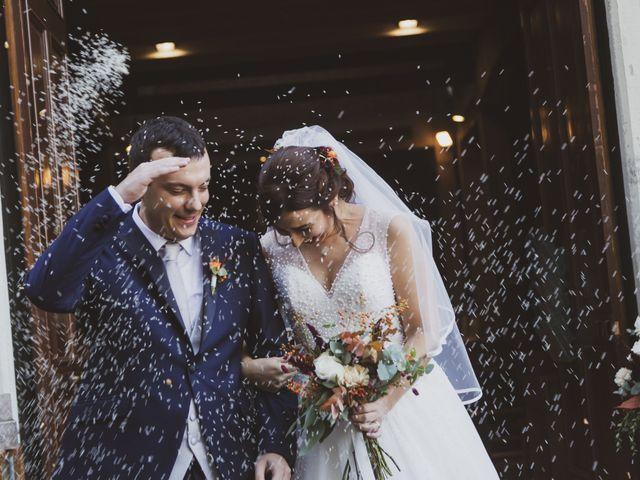 Il matrimonio di Michele e Federica a Reggio nell'Emilia, Reggio Emilia 27
