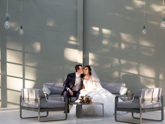 Il matrimonio di Michele e Federica a Reggio nell'Emilia, Reggio Emilia 30