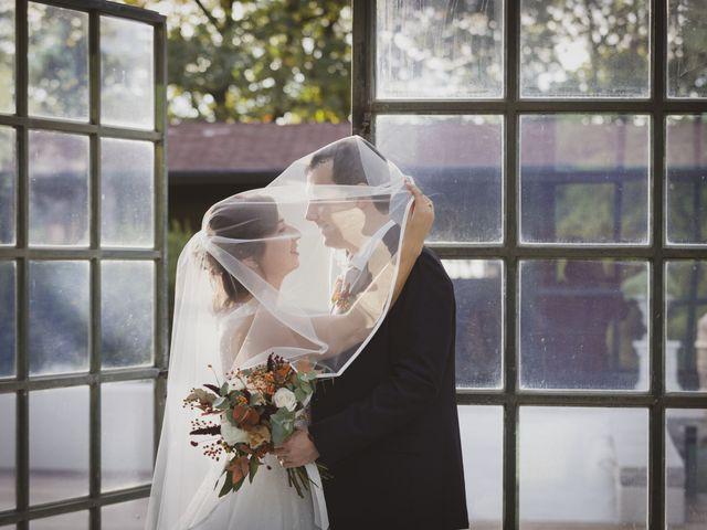 Il matrimonio di Michele e Federica a Reggio nell'Emilia, Reggio Emilia 33