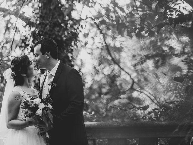 Il matrimonio di Michele e Federica a Reggio nell'Emilia, Reggio Emilia 37