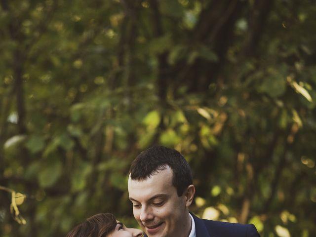 Il matrimonio di Michele e Federica a Reggio nell'Emilia, Reggio Emilia 38