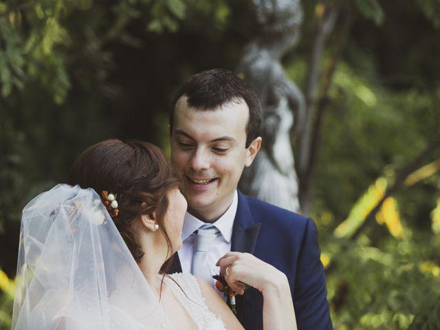 Il matrimonio di Michele e Federica a Reggio nell'Emilia, Reggio Emilia 39