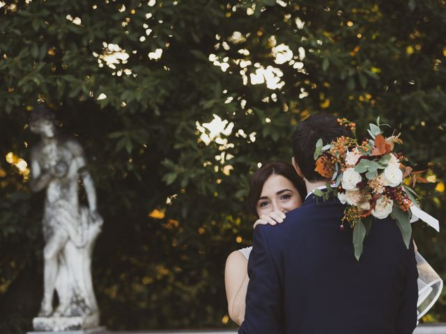 Il matrimonio di Michele e Federica a Reggio nell'Emilia, Reggio Emilia 40