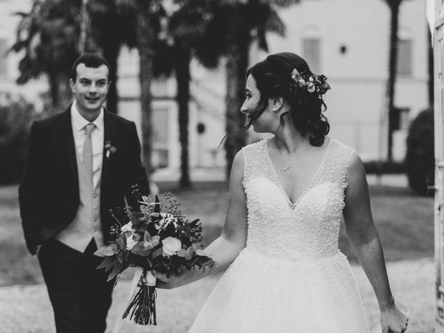 Il matrimonio di Michele e Federica a Reggio nell'Emilia, Reggio Emilia 43
