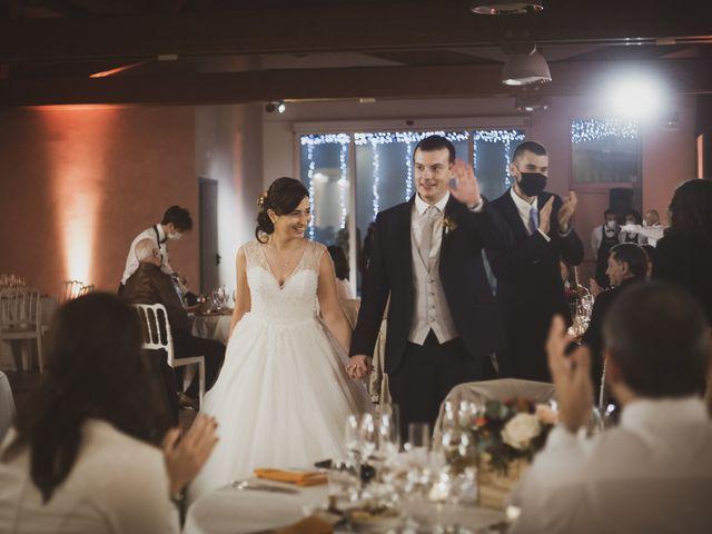 Il matrimonio di Michele e Federica a Reggio nell'Emilia, Reggio Emilia 44