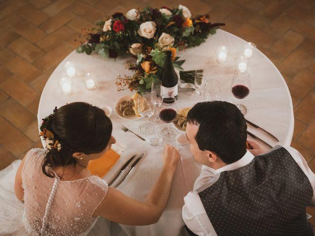 Il matrimonio di Michele e Federica a Reggio nell'Emilia, Reggio Emilia 45