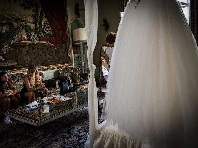 Il matrimonio di Vincenzo e Stefania a Stresa, Verbania 5