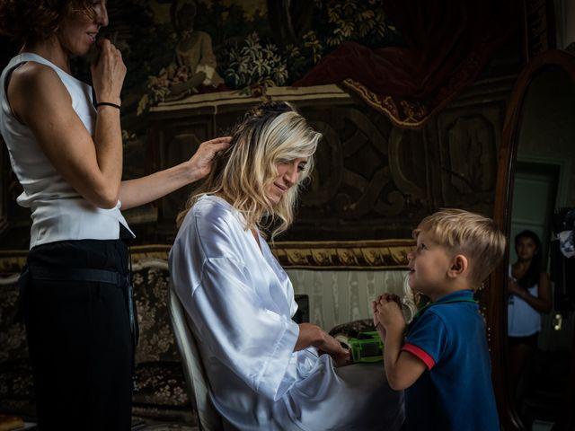 Il matrimonio di Vincenzo e Stefania a Stresa, Verbania 16