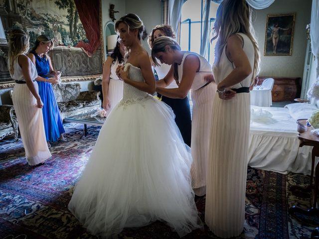 Il matrimonio di Vincenzo e Stefania a Stresa, Verbania 30