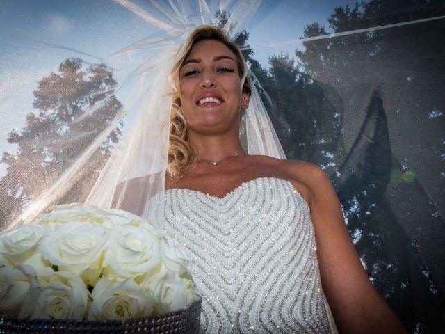 Il matrimonio di Vincenzo e Stefania a Stresa, Verbania 36