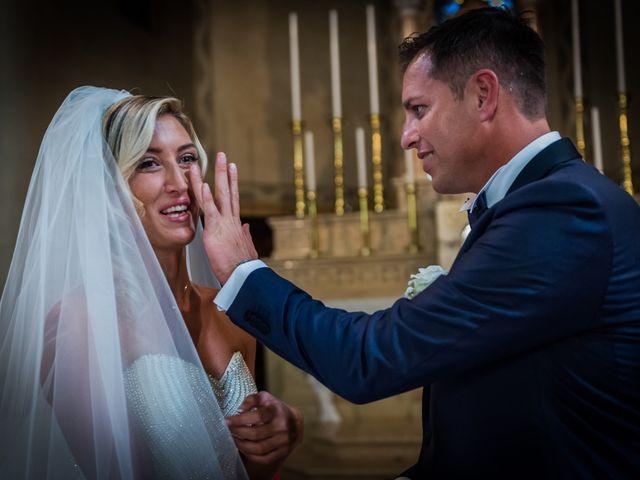 Il matrimonio di Vincenzo e Stefania a Stresa, Verbania 38