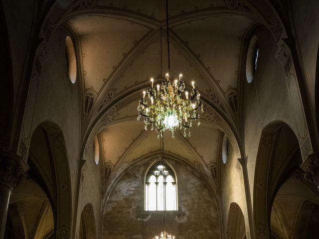 Il matrimonio di Vincenzo e Stefania a Stresa, Verbania 41