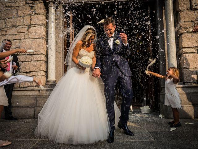 Il matrimonio di Vincenzo e Stefania a Stresa, Verbania 42