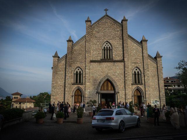 Il matrimonio di Vincenzo e Stefania a Stresa, Verbania 44