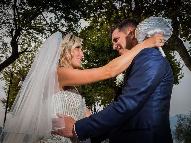 Il matrimonio di Vincenzo e Stefania a Stresa, Verbania 47