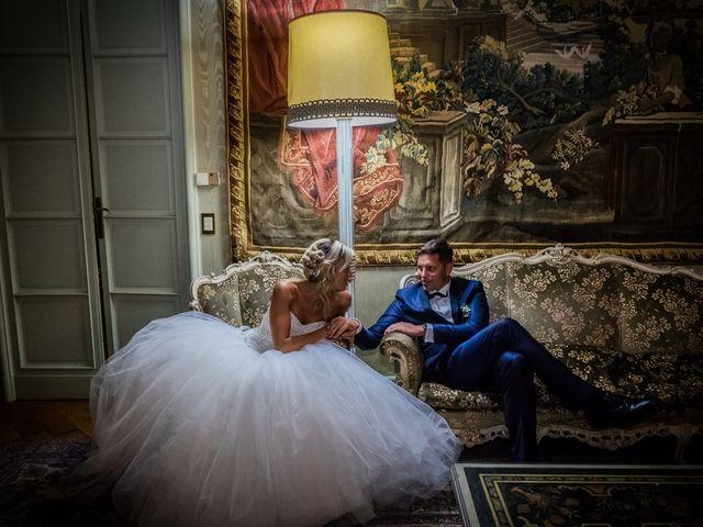 Il matrimonio di Vincenzo e Stefania a Stresa, Verbania 60