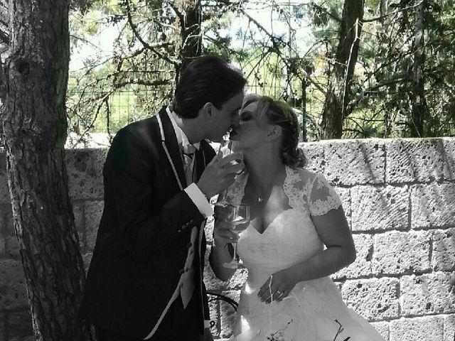 Il matrimonio di Alberto Di Maggio  e Giulia Malandra  a Casalincontrada, Chieti 2