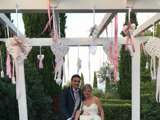 Il matrimonio di Alberto Di Maggio  e Giulia Malandra  a Casalincontrada, Chieti 7