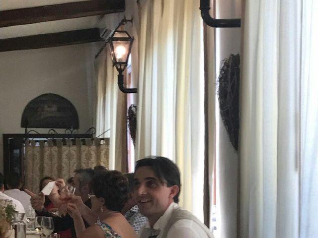 Il matrimonio di Alberto Di Maggio  e Giulia Malandra  a Casalincontrada, Chieti 12