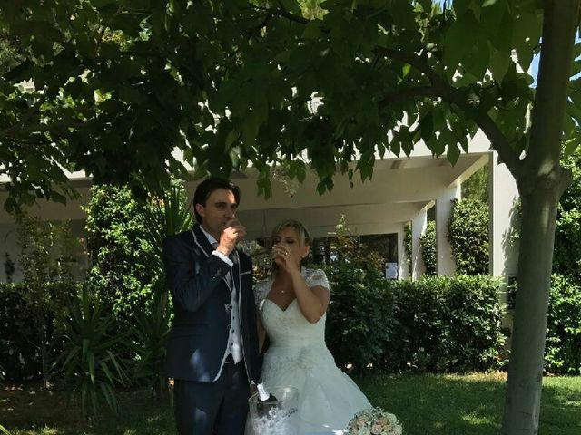Il matrimonio di Alberto Di Maggio  e Giulia Malandra  a Casalincontrada, Chieti 13