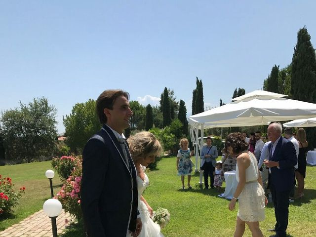 Il matrimonio di Alberto Di Maggio  e Giulia Malandra  a Casalincontrada, Chieti 14