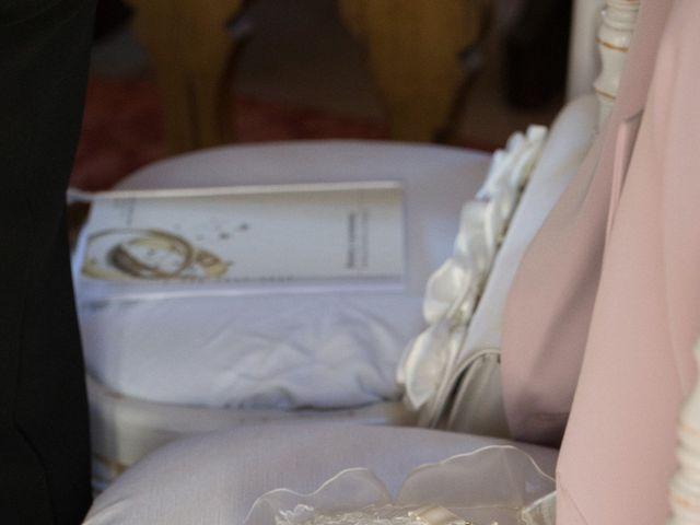 Il matrimonio di Gianluigi e Annamaria a Fiumicino, Roma 11