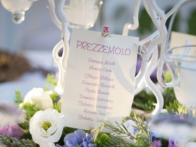 Il matrimonio di Gianluigi e Annamaria a Fiumicino, Roma 20
