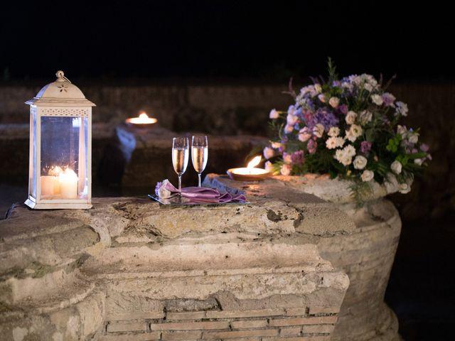 Il matrimonio di Gianluigi e Annamaria a Fiumicino, Roma 28