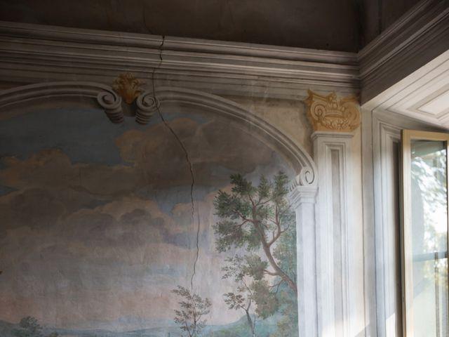 Il matrimonio di Gianluigi e Annamaria a Fiumicino, Roma 35