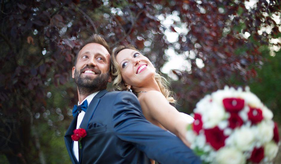Il matrimonio di Benedetta e Thomas a Cesena, Forlì-Cesena